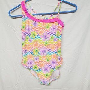 Girls bathing suit